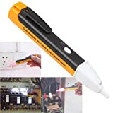 Pixnor@ AC Electric Voltage Detector Sensor Tester Pen 90~1000V