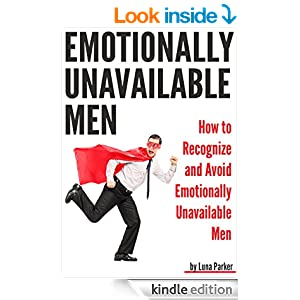 How To Date Emotionally Unavailable Man