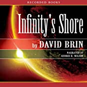 Infinity's Shore: The Uplift Trilogy, Book 2 | [David Brin]