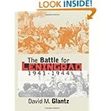 The Battle for Leningrad, 1941-1944 (Modern War Studies)