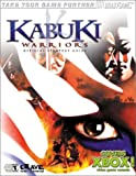 Kabuki Warriors Official Strategy Guide (Bradygames Strategy Guides) (0744001188) by BradyGames