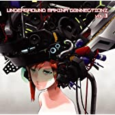 UNDERGROUND MAKINA CONNECTIONZ VOL.3