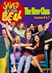 Saved By the Bell - New Class Seasons...