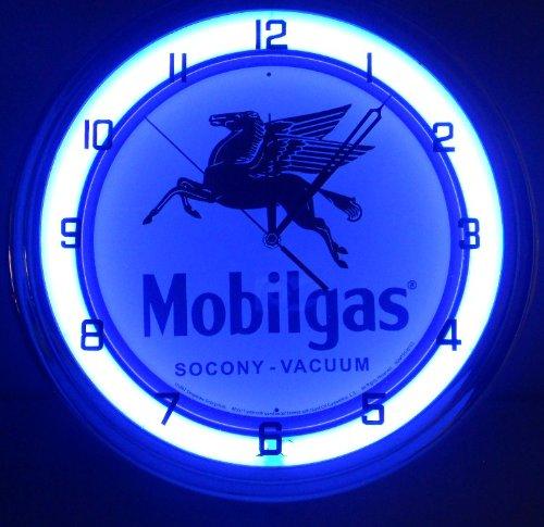 MOBIL GAS MOBILGAS OIL 15