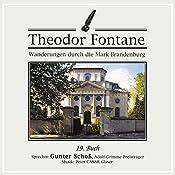Buch (Wanderungen durch die Mark Brandenburg 19) | Theodor Fontane