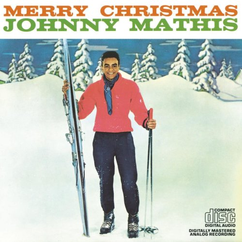 Johnny Mathis Christmas Johnny Mathis Merry