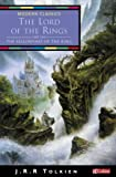 The Lord of the Rings: Fellowship of the Ring Vol 1 (Collins Modern Classics)