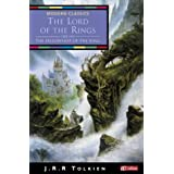 Collins Modern Classics - The Fellowship of the Ring: Fellowship of the Ring Vol 1by J. R. R. Tolkien