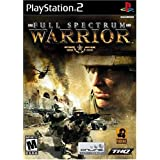 Full Spectrum Warrior - PlayStation 2
