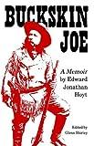 img - for Buckskin Joe: A Memoir (Bison Book S) book / textbook / text book