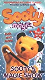 Sooty: Sooty's Magic Show [VHS] [2001]