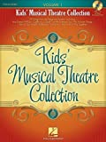 Kids Musical Theatre Collection - Volume 1 (Vocal Collection)