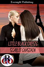 Little Black Dress (Romance on the Go)