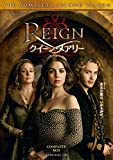 REIGN/クイーン・メアリー〈セカンド・シーズン〉コンプリート・ボックス (11枚組) [DVD] -