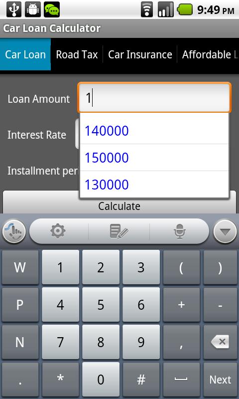 Car Loan Eligibility Calculator Eligibility Criteria for