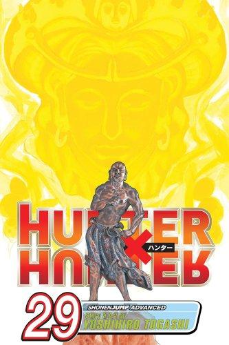 HUNTER×HUNTER 29巻 (英語版)