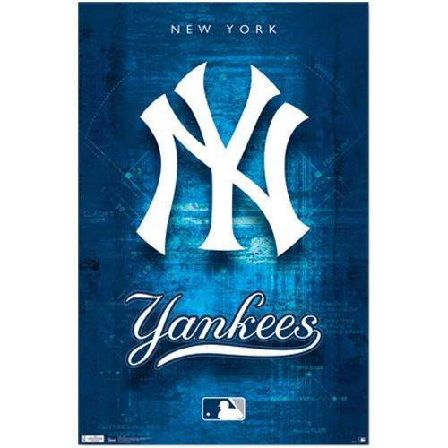 New York Yankees Logo 2011