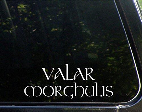Valar Morghulis - 9