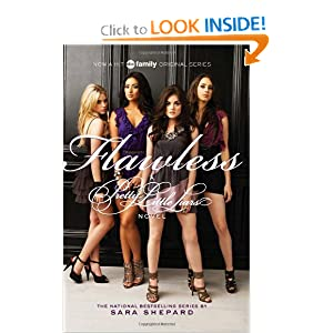 Pretty Little Liars 2 Flawless