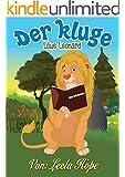 Kinderb�cher:Der kluge L�we Leonard (deutsch kinder buch, Schlafenszeit, Bilderb�cher kinder Leseanf�nger,Gutenachtgeschichten German edition)