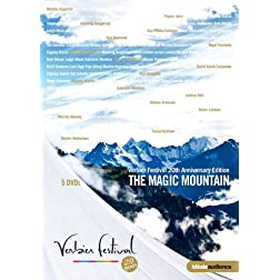 Magic Mountain: Verbier Festival Anniversary Edition