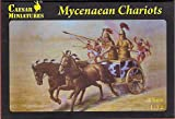 Caesar Miniatures 1/72 Mycenaean Chariot # 021