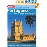 Portuguese Phrase Book (English and Portuguese Edition)