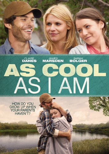 As Cool As I Am [DVD] [Import]