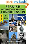 Spanish Intermediate Reading Comprehe...