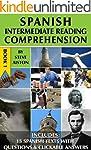 Spanish Intermediate Reading Comprehe...