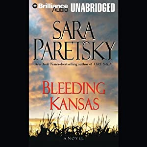Bleeding Kansas | [Sara Paretsky]