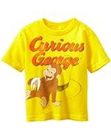 Curious George Little Boys' Tee Shirt