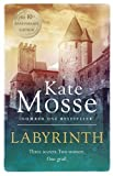 Kate Mosse Labyrinth