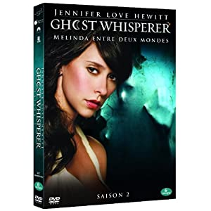 Ghost Whisperer: L'intégrale de la saison 2 - Coffret 6 DVD [Import belge]