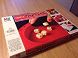 TRIPLE YAHTZEE. RARE VINTAGE 1981 DICE GAME by MB GAMES