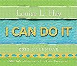 I Can Do It 2012 Calendar