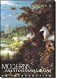 img - for Modern Environmentalism: An Introduction book / textbook / text book