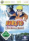 Naruto - The Broken Bond