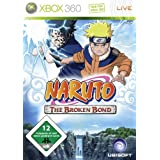 "Naruto - The Broken Bondvon ""Ubisoft"""