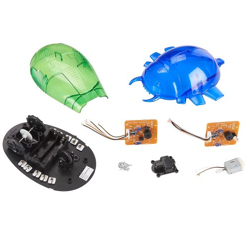 Edu Science Mod-Bots Robot Kits 2-in-1