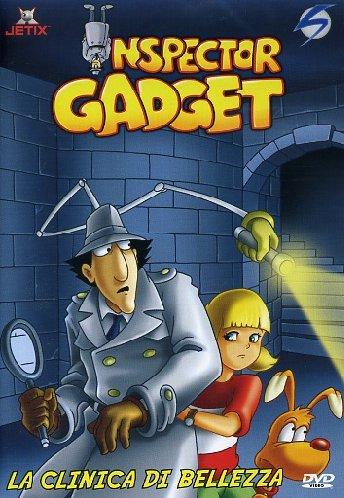 Inspector Gadget #03 - La Clinica Di Bellezza (Inspector Gadget 3 compare prices)