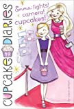 Emma: Lights! Camera! Cupcakes! (Cupcake Diaries)