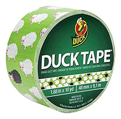 Duck Duct Tape High Performance 10 Yd (Pack of 4)