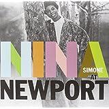 Nina at Newport [Ltd.Edition]