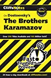 CliffsNotes on Dostoevsky's The Brothers Karamazov, Revised Edition (Cliffsnotes Literature Guides) (0764538136) by Roberts, James L