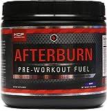 Afterburn Fuel - Grape
