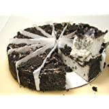 ブラックチーズケーキ NY STYLEクッキー&クリーム(凍)