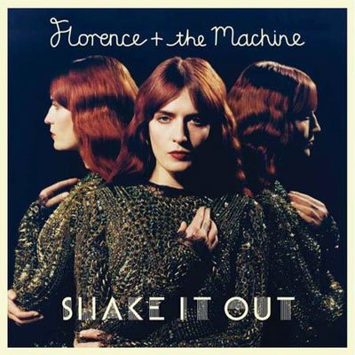Florence + the Machine - Shake It Out (Benny Benassi Remix Edit) Lyrics - Zortam Music