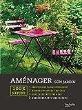 echange, troc Valerie Garnaud-D'Ersu - Aménager son jardin
