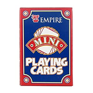 Mini Playing Cards (1 Dozen)